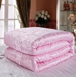 İpek battaniye 200 × 230 cm