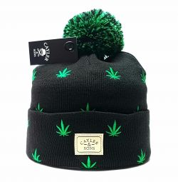 Cayler & Sons hat (black)