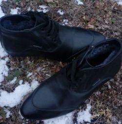 Bărbați cizme de iarnă 39 dimensiune.