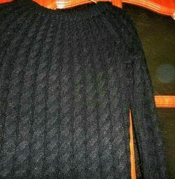 Pulover, pulover de lână