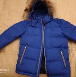 Beautiful down jacket Lindeberg