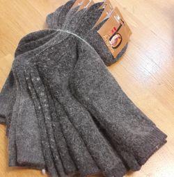 men's socks winter