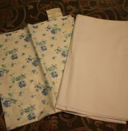 Pillowcases of the USSR