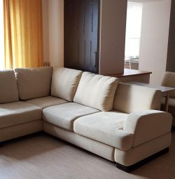 Apartment, 1 room, 4.23 m²