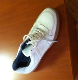 Men's Sneakers H & M Leather