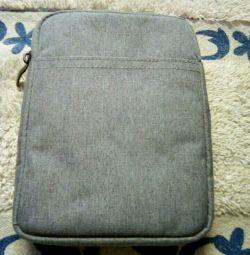 Чохол: сумка-гаманець