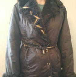Куртка демисезонная р46-48