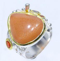 Πέτρινο δακτύλιο ηλίου σ. 17.75
