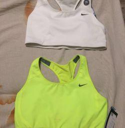 Nike'ın Konuları