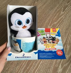 Penguin 🐧 New🎁
