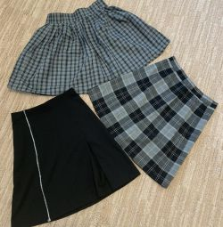 Skirt, skirts 399 rub / piece