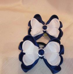 Bows for school