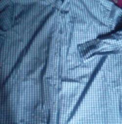 Нова сорочка величезного розміру