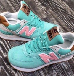 Sneakers new new balance
