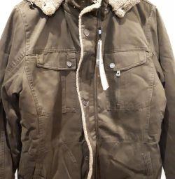 DOĞU ELEFANT kış ceket