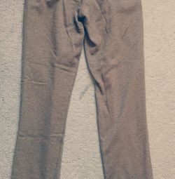 New sport pants