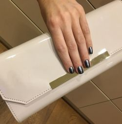 Clutch lacquer (new)
