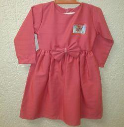 Yeni elbise 86,92,98