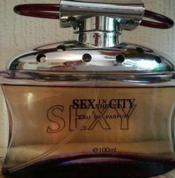 Şehirde Seks Eau de Parfüm 100 ml