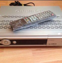 Uydu Alıcısı OpenBox-X820CI
