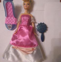 Doll Cinderella