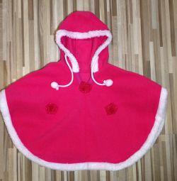 Costum roșu pentru rochie de anul nou