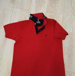 T-shirt Turkey