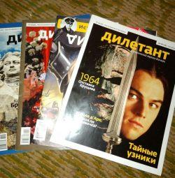 Reviste Amatori