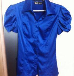 Aşk Cumhuriyeti Bluz Gömlek Ginatricot