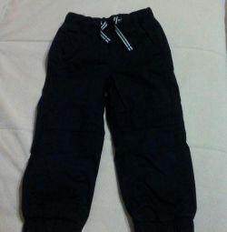 Pantaloni, înălțime 92-98.