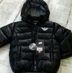 Armani jacket new