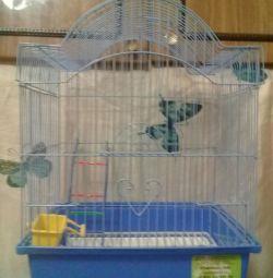 Νέο κλουβί