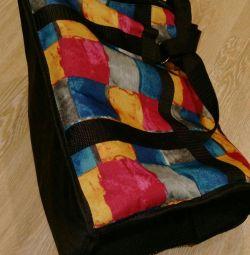 Hayvanlar için taşıma çantası Yeni