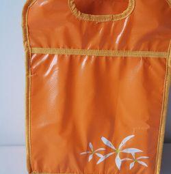 Сумка-рюкзак холодильник