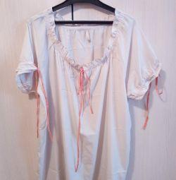 Блузка B. uoung.