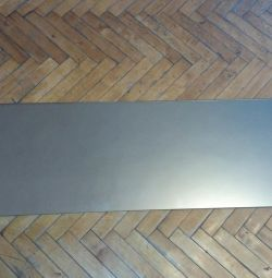 Mirror 135 x 40 cm in excellent condition