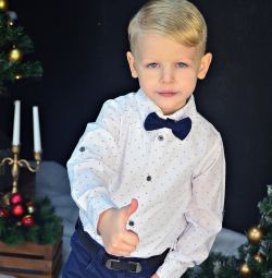 Suit for boys