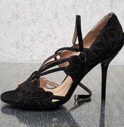 Gece ayakkabısı