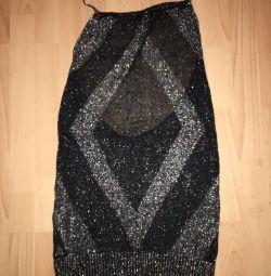 Elbise - tunik
