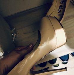 Παπούτσια nando muzi