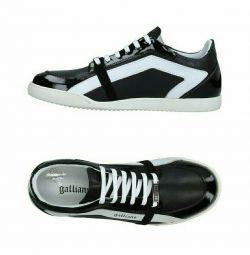 Galliano кроссовки