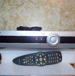 Digital satellite receiver Topfield TF-5010 PVR