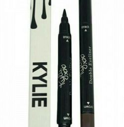 Kylie eyeliner 2'si 1 arada