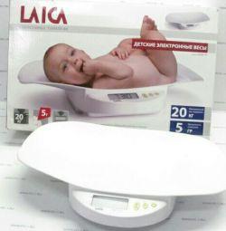 Scales LAICA
