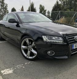 Audi A5 1.8T 2008