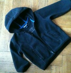 Fleece Jacket Timberland
