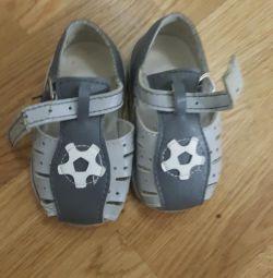 Sandale 17r pepiniere