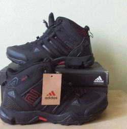 Кроссовки Adidas Terrex AX 2R Termo