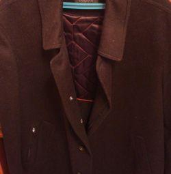 BUGATTI Elegant coat