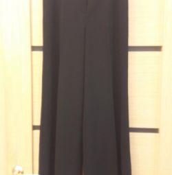 Pantaloni pentru sală de dans 44 rr